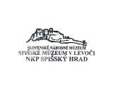 Turistické razítko - Spišský hrad (Slovensko)