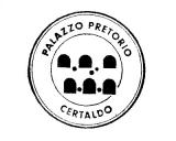 Turistická razítka - Palazzo Pretorio - Certaldo (Itálie)